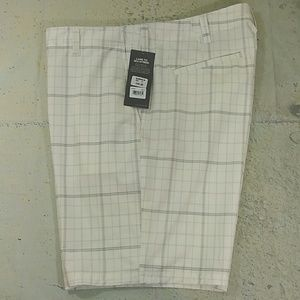 Mens Lee Hybrid Shorts Sz 42